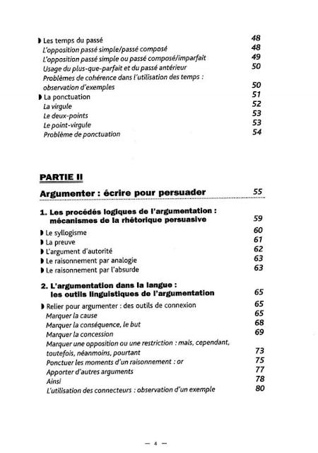 Savoir Rédiger pdf livre gratuit pour maîtriser les thechniques d'écriture