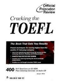 Cracking The TOEFL - George S. Miller
