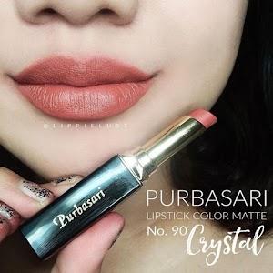 Tips Memilih Warna Lipstik Matte Purbasari yang Cocok Sesuai dengan Warna Kulit