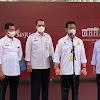 Presiden Jokowi, Instruksikan Kementerian Pertanian Terus Meningkatkan Produksi Jagung