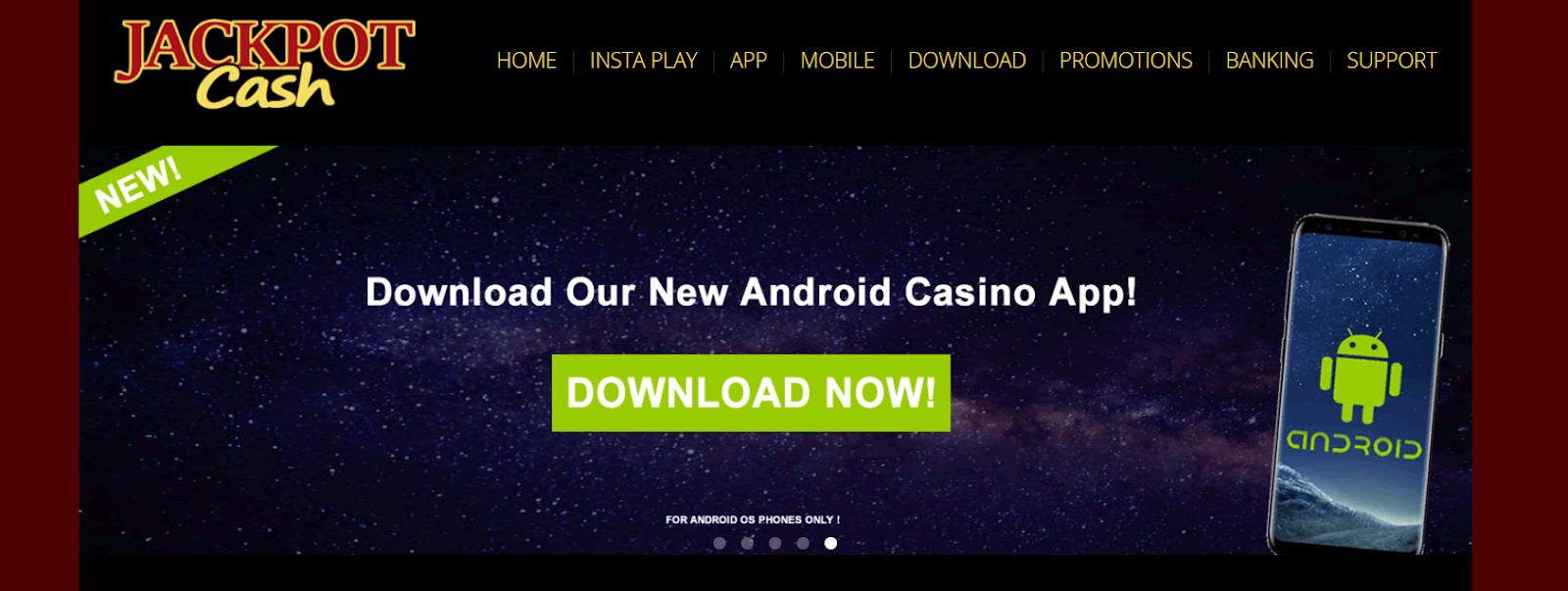 Casino Cash App