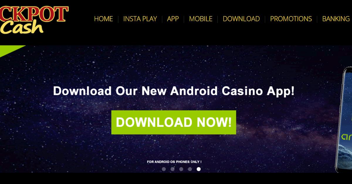 Jackpot Cash Casino Review