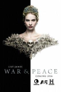 Guerra y Paz primera Temporada