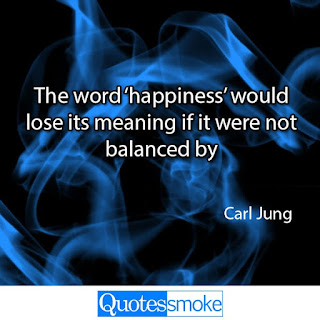 Carl Jung Sad Quote