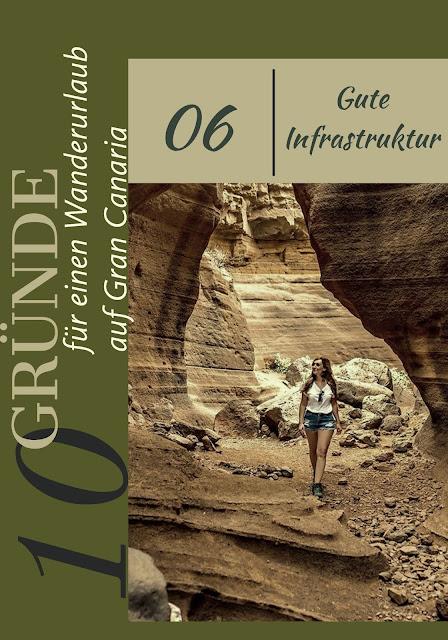 Wandern-Gran-Canaria 10 Gründe für einen Wanderurlaub auf Gran Canaria! Wandern auf den Kanaren  Wanderungen  kanarische Inseln 07