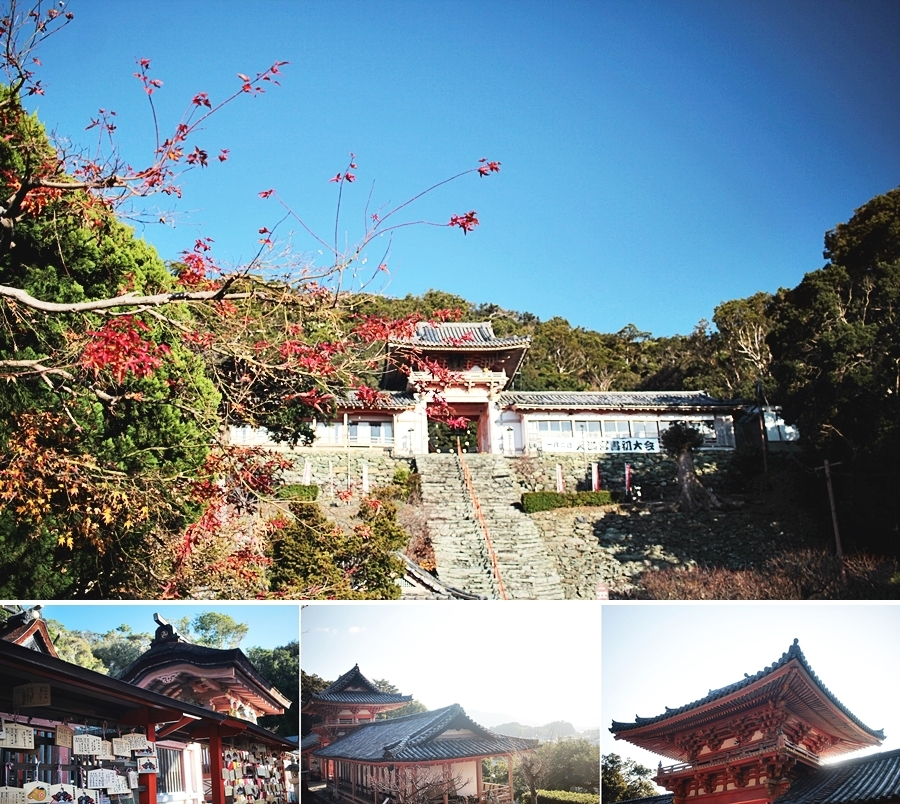 tenman gu shrine