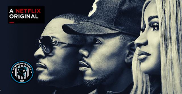 Rhythm + Flow | Novo reality show da Netflix busca uma nova estrela do rap