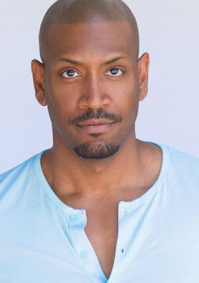 Bryan Terrell Clark