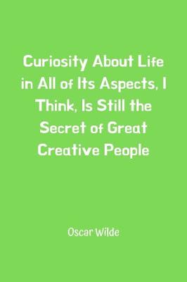 Intellectual Curiosity