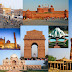 Take Precautions before Visiting Delhi