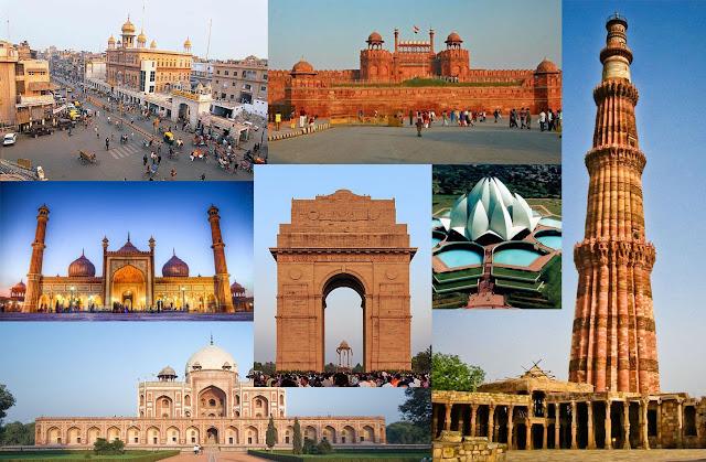 Take Precautions before Visiting Delhi