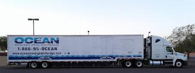 Ocean Moving & Storage