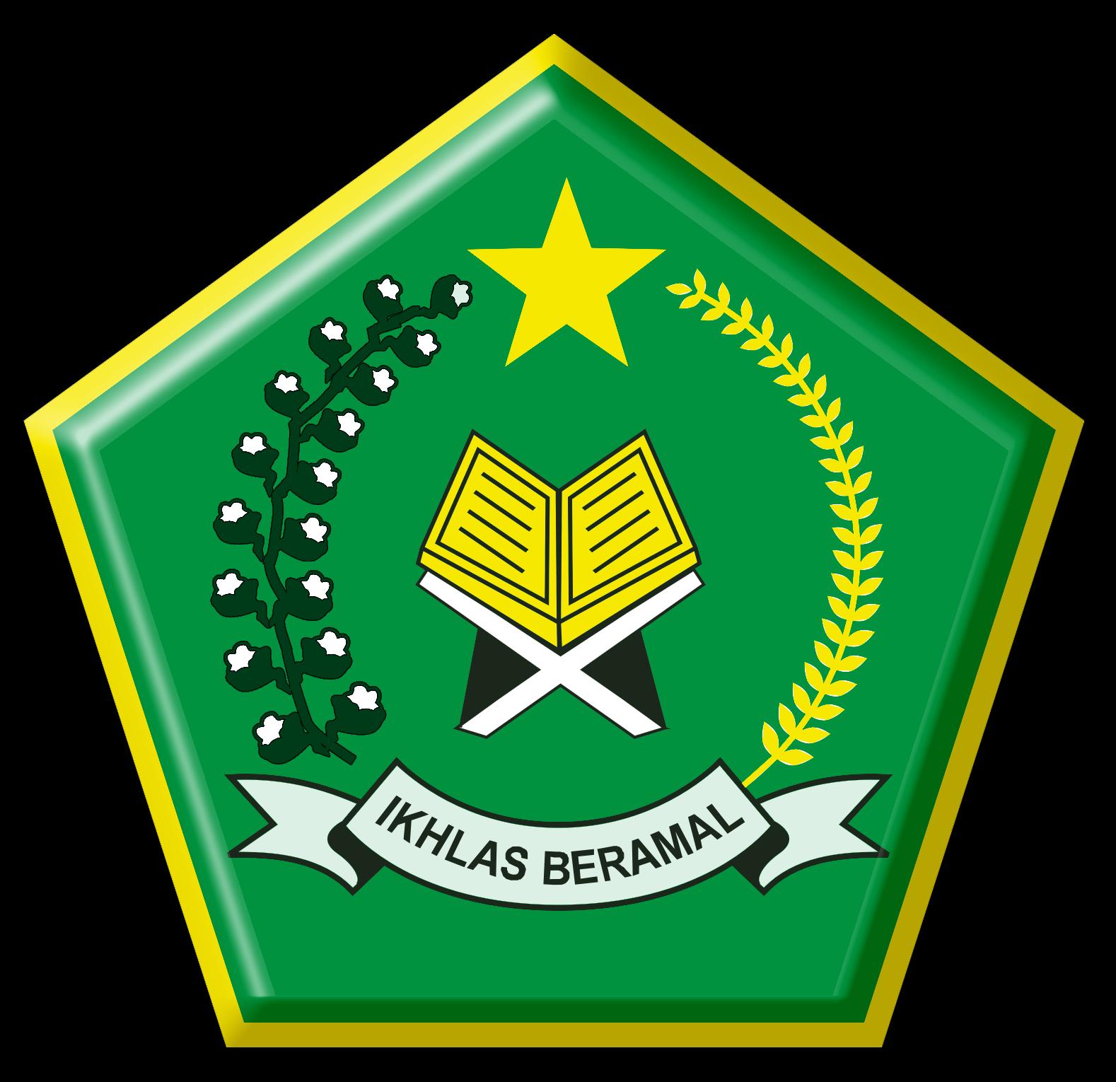 Logo Kemenag Yang Benar