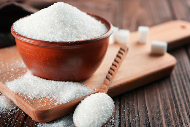 Tips Hilangkan Ketombe dengan Gula