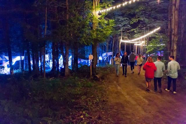 La Grosse Lanterne festival de musique