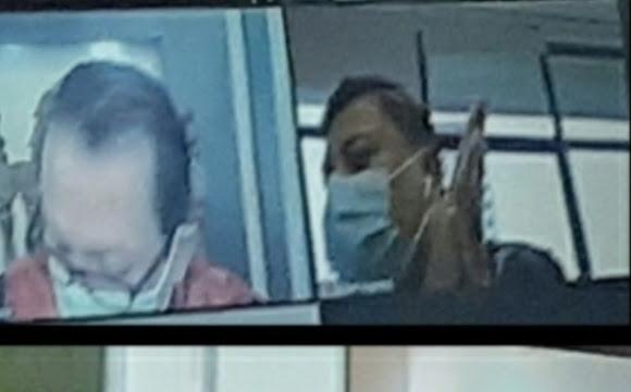 Lima Saksi Terdakwa Korupsi Jembatan WFC Kampar Dihadirkan KPK Dalam Sidang