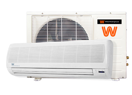 white westinghouse split air conditioner manual