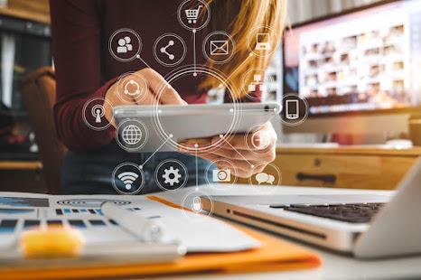Digital Marketing Agency doing SEO of website