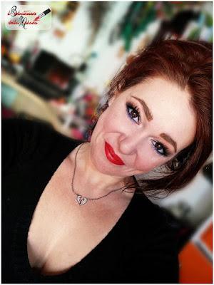jafra makeup red haute Lipstick