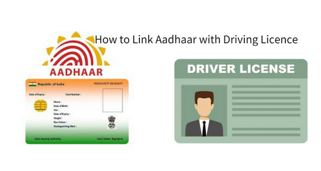 How to link your driving licence with Aadhaar card?
