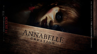 Annabelle: Creation': Lazily scripted and lacks spirit  Review, Rating