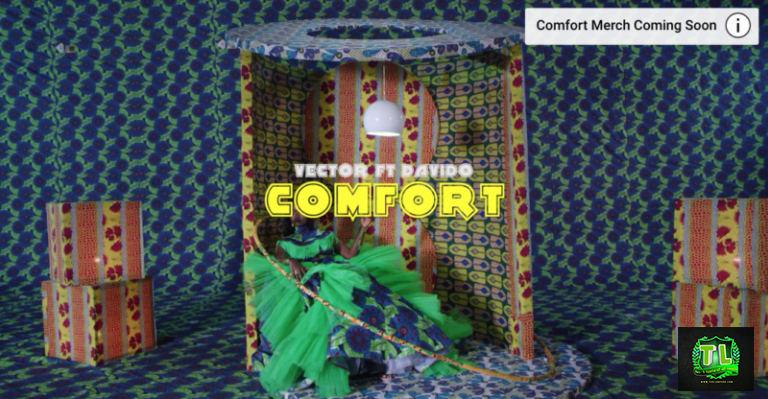vector-comfort-ft-davido-music-and-video