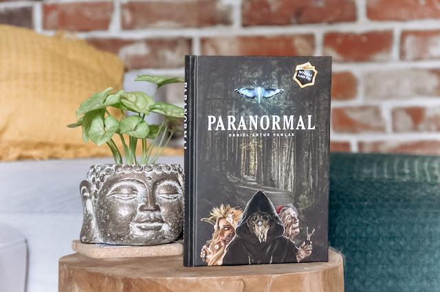 """Paranormal"" - Daniel Artur Pawlak"