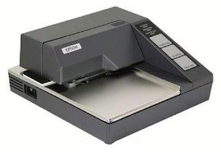 Printer EPSON TM-U295 Serial