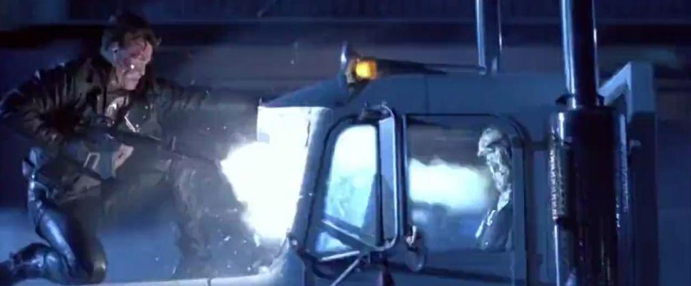 Download Terminator 2 Judgment Day (1991) Screenshots