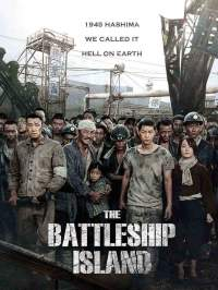 The Battleship Island (2017) 400MB Hindi Dubbed Movies Download 480p