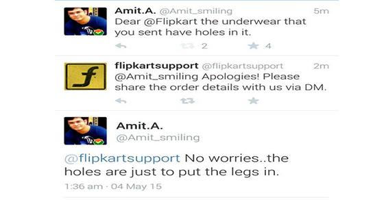 flipkart jokes