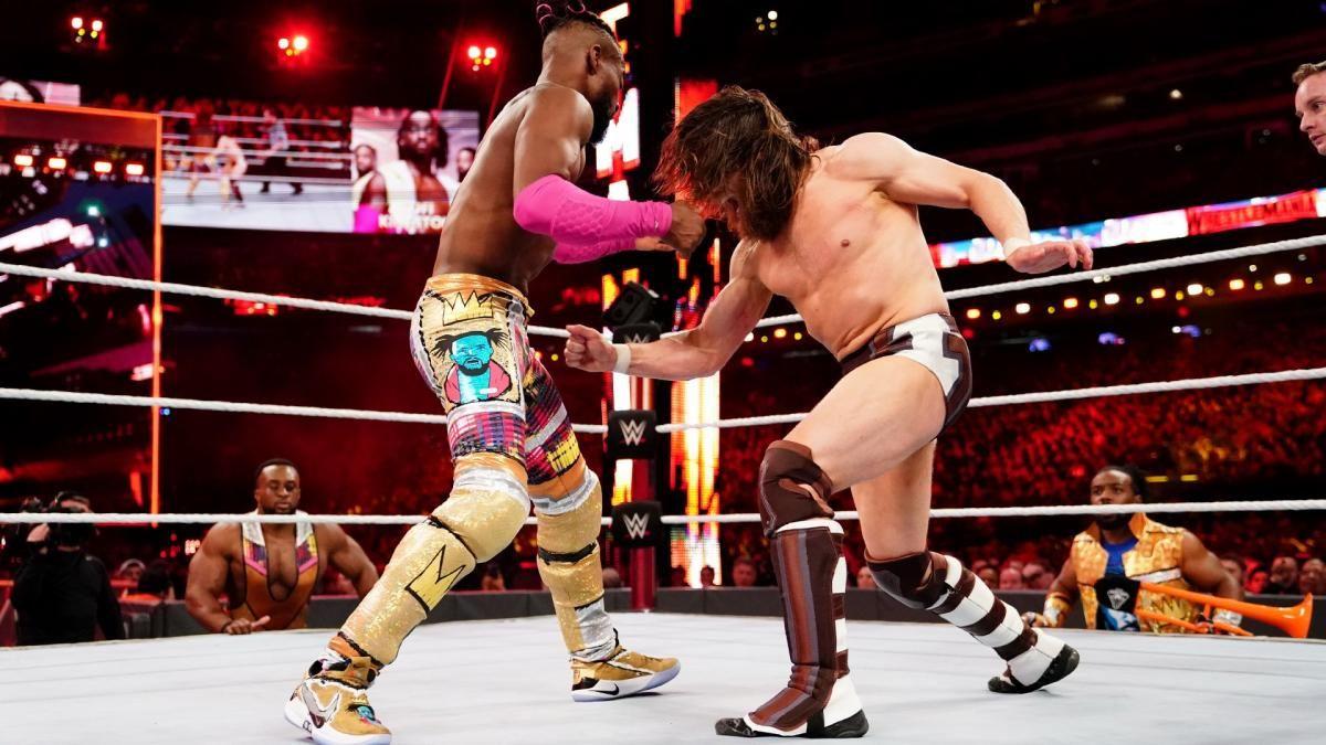 Daniel Bryan explica o porquê sua luta contra Kofi Kingston é sua favorita