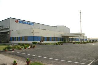 PT. Musashi Auto Parts Indonesia - Operator Produksi