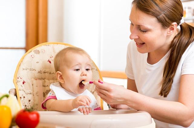 Receitas de papinhas para bebês - Passo a passo