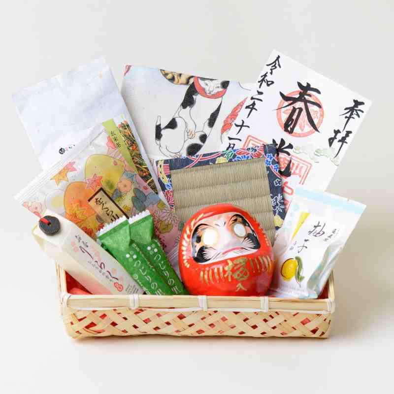 Spirit of Japan gift box