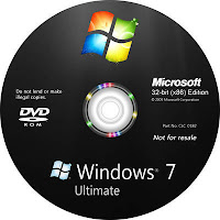 Windows 7 Ultimate With SP1 x64