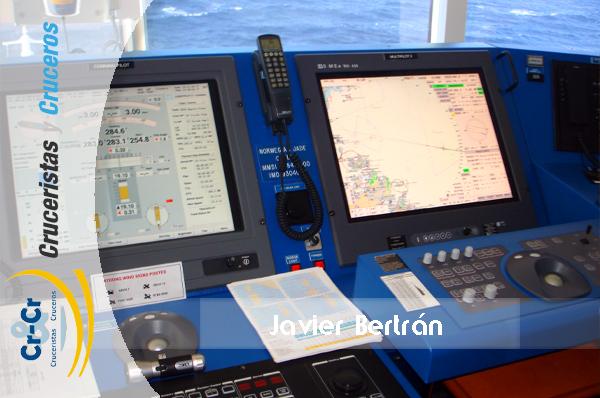► SABÍAS QUE... - ¿Sabrías distinguir los rangos de oficiales a bordo?