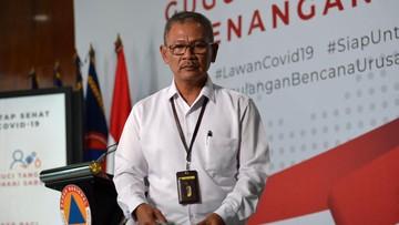 DPP KNPI sebut Pernyataan Rasis Achmad Yurianto Wajib Dipidanakan