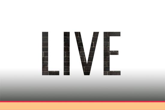 Live. Café com Jornalista