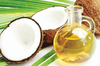 Apakah Minyak Kelapa Baik untuk Rambut dan Diet.?