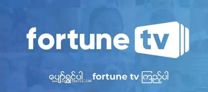 Frekuensi Dari Channel Fortune TV Terbaru