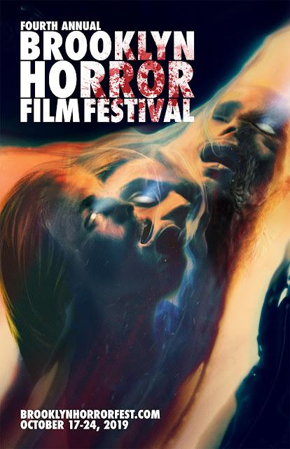 Brooklyn Horror Film Festival Poster