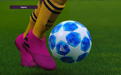 PES 2020 Sider 6.2.3 by Juce For PC