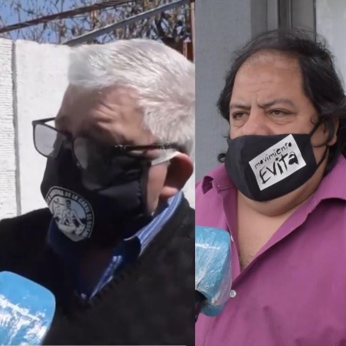 """Con 900 votantes se llevó a cabo las Elecciones del Justicialismo en VGG: """"Ganó la Militancia"""""""