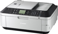 Canon PIXMA MX350 printer driver download