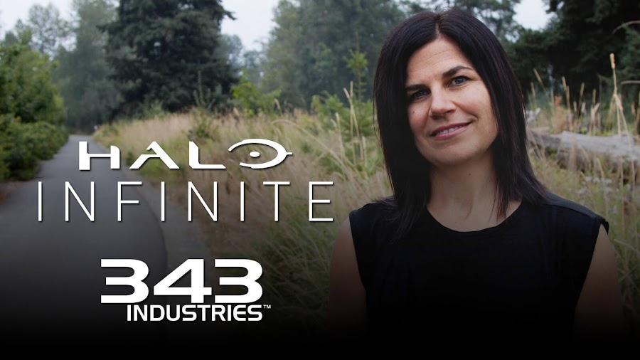 halo infinite lead producer 343 industries quits xbox game studios project scarlett next-gen console