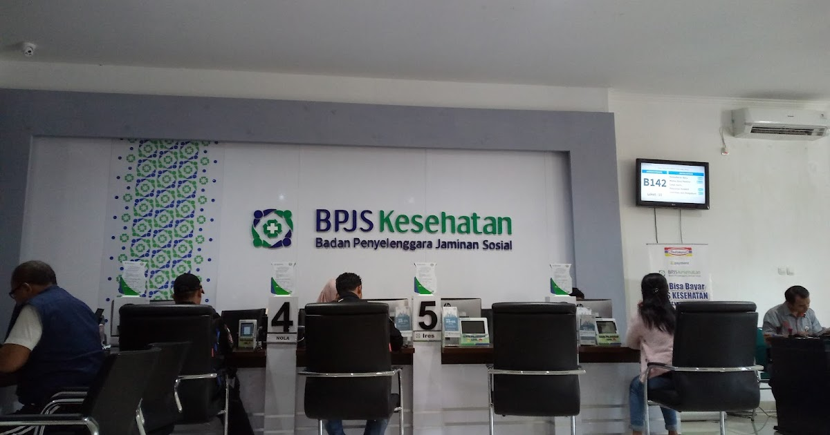 Bikin Bpjs Di Cibinong Weekend Enthusiast