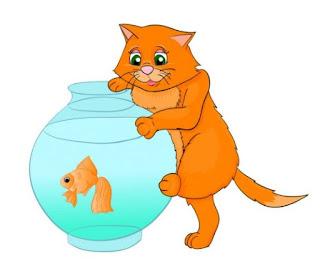 gambar lucu kucing kartun - kanalmu