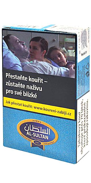 tabák Al Sultan