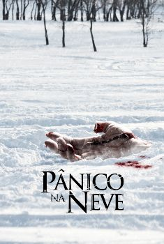 Pânico na Neve Torrent – BluRay 720p/1080p Dual Áudio